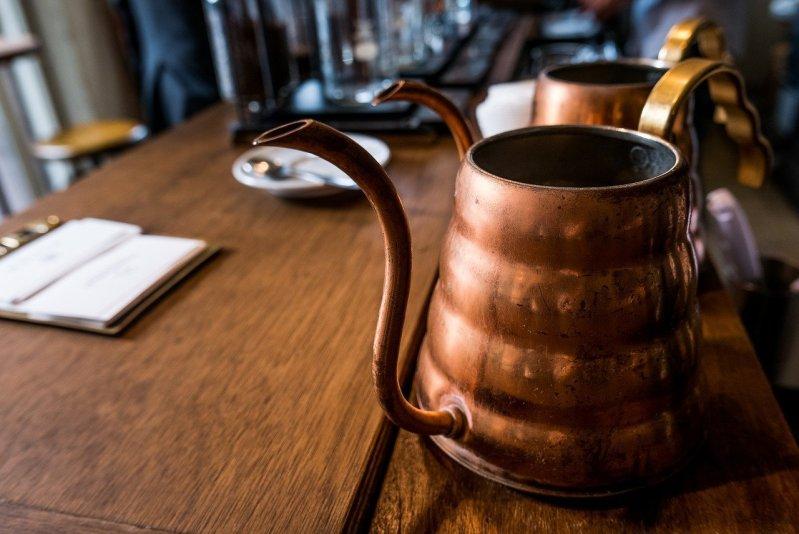 brass teapot short story tim macy contemporary fiction mystery