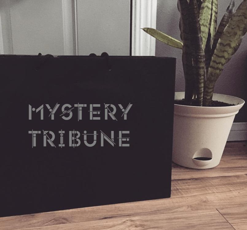 mystery tribune shop