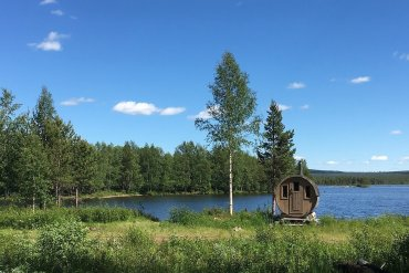 Classic Swedish Crime Blackwater By Kerstin Ekman