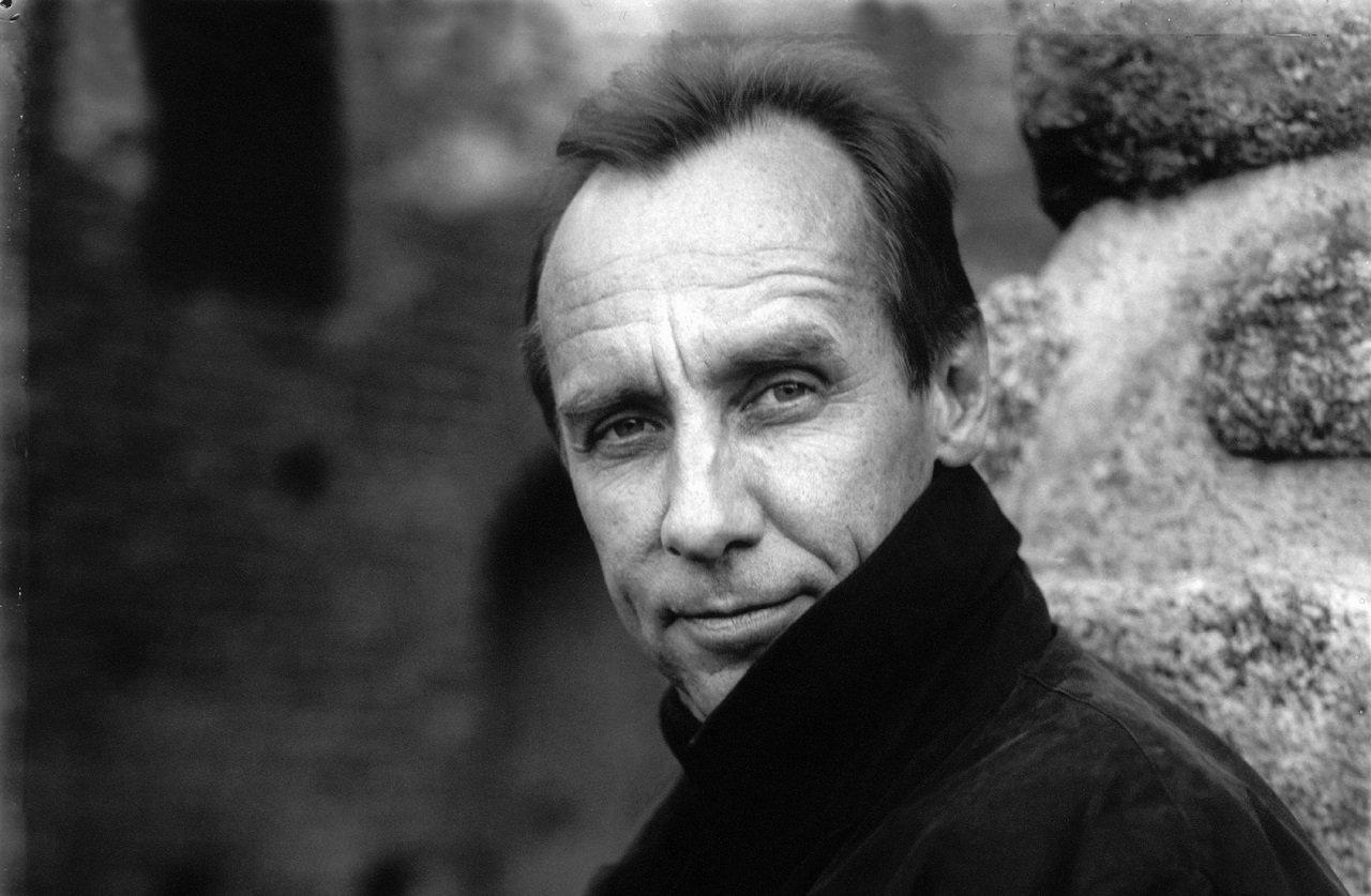 Interview With Swedish Crime Novelist Håkan Nesser
