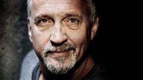Jussi Adler-Olsen interview video scandinavia book