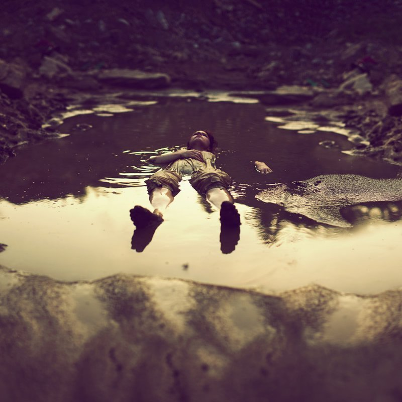 Mystery Surreal Fine art photography Sarah Ann Loreth 7
