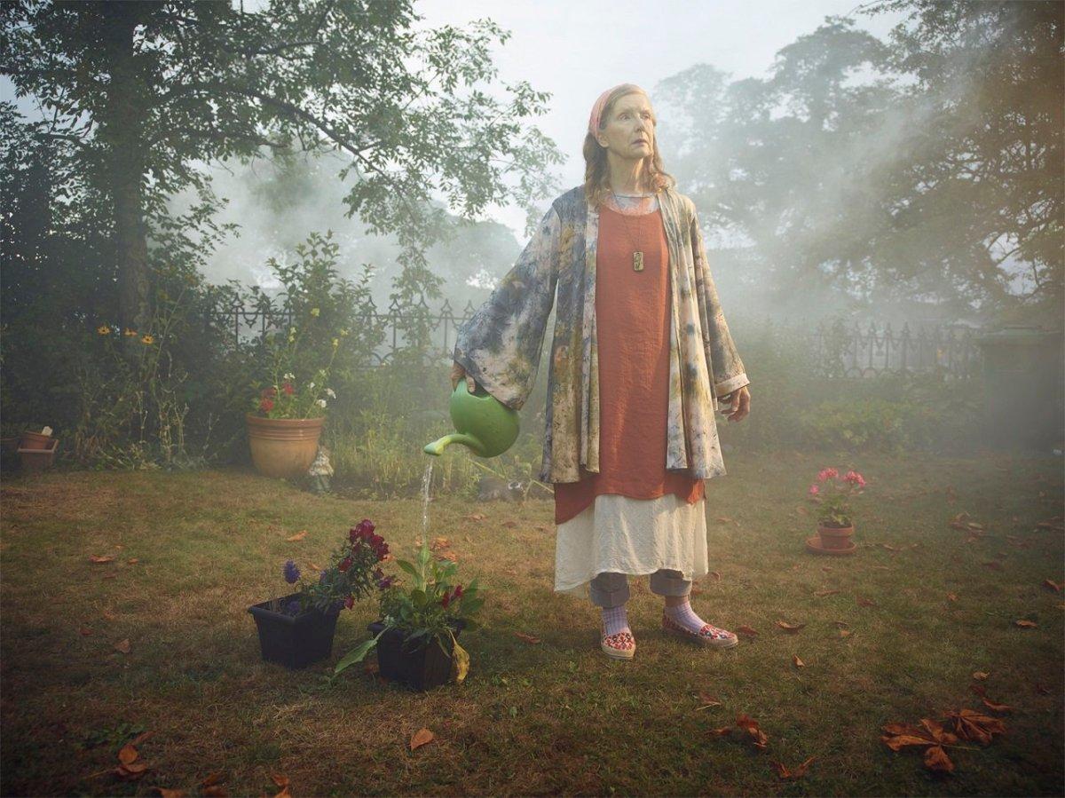 The Mist stephen king