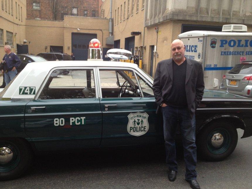 reed farrel coleman author crime fiction michael man heat