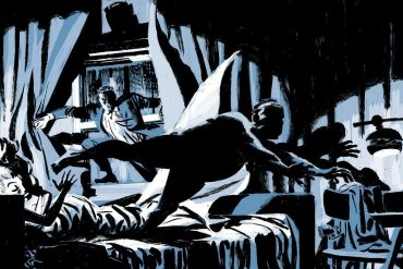 richard stark parker hunter darwyn cooke