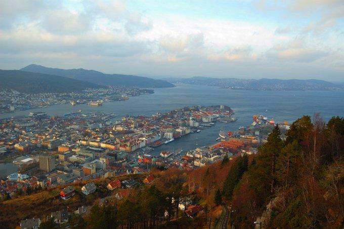 A Conversation With Scandinavian Crime Fiction Legend Gunnar Staalesen