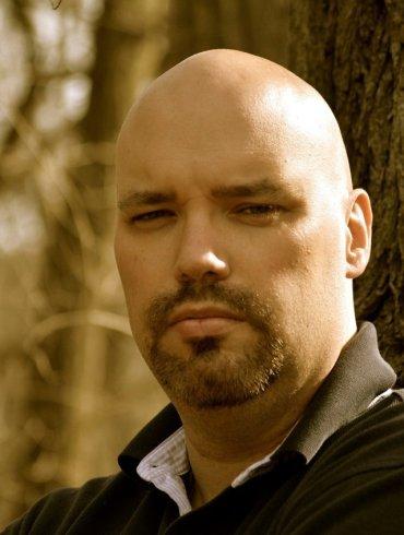 Terrence McCauley - author spy novel mystery tribune