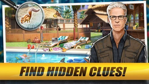 CSI 47 Best Mystery, Detective And Crime Game Apps In The Market Now