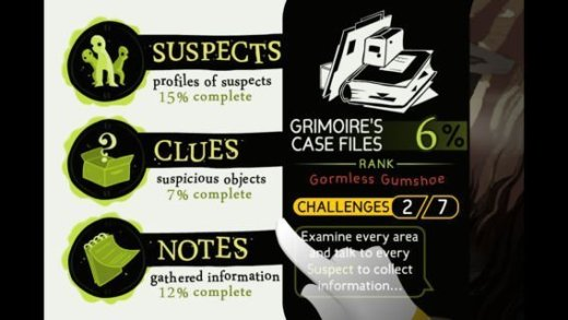Detective Grimoire 47 Best Mystery, Detective And Crime Game Apps In The Market Now