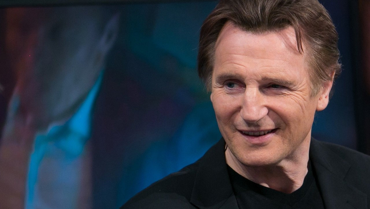 """Liam Neeson To Play In Crime Thriller """"A Walk Among The Tombstones"""""""