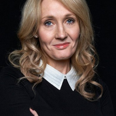 The New Book By JK Rowling Is Apparently A Crime Fiction