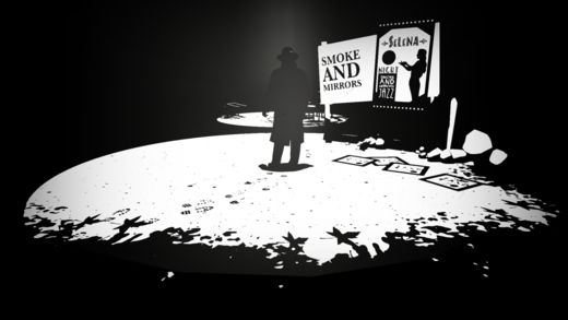 White Night game 47 Best Mystery, Detective And Crime Game Apps In The Market Now