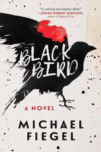 black bird michael fiegel best mystery thriller book covers 2017