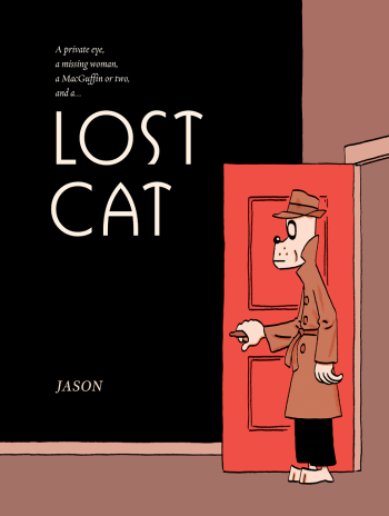 lost cat jason best mystery thriller book covers 2017