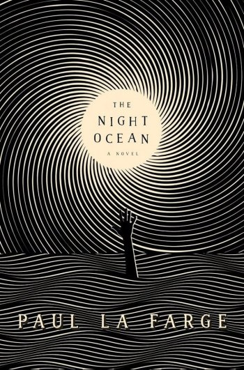 night ocean paul la farge best mystery and thriller book covers 2017