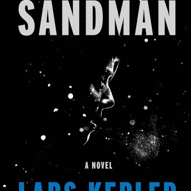 A Scandinavian Hannibal Lecter A Look At The Sandman By Lars Kepler