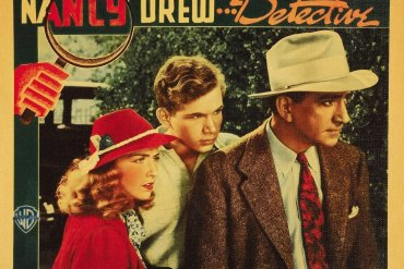 The Ultimate Guide To Nancy Drew Related Books, Movies and Games 2018 Edition
