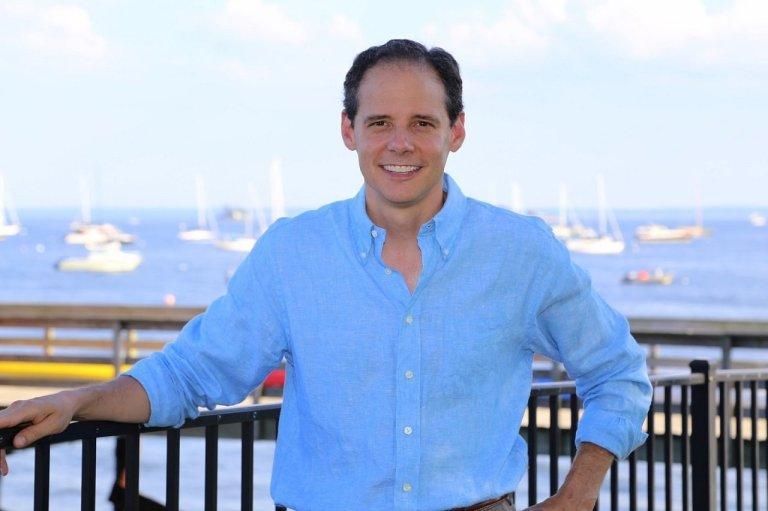 A conversation With David Ricciardi, Author Of Warning Light