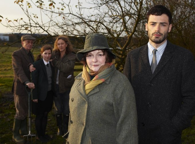 The 40 Best Crime Drama and Thriller Shows On Acorn TV 2018 Edition vera