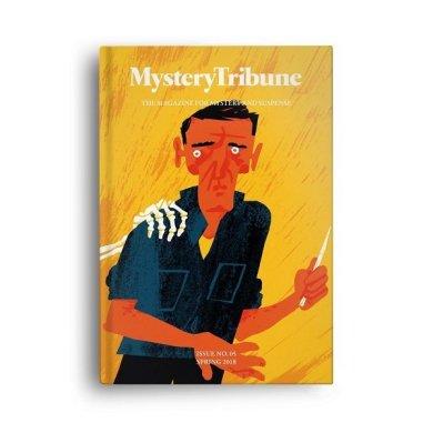 Mystery Tribune Issue #5