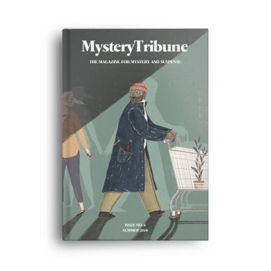 Mystery Tribune Issue #6