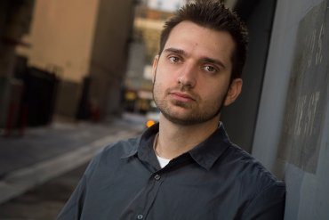 Author Ryan David Jahn Talks About Acts of Violence