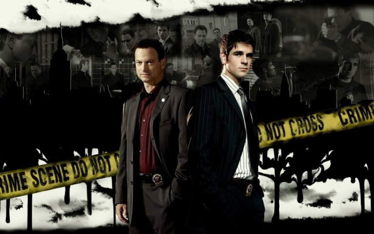 CSI: Miami Gets Busted While CSI: NY Rises