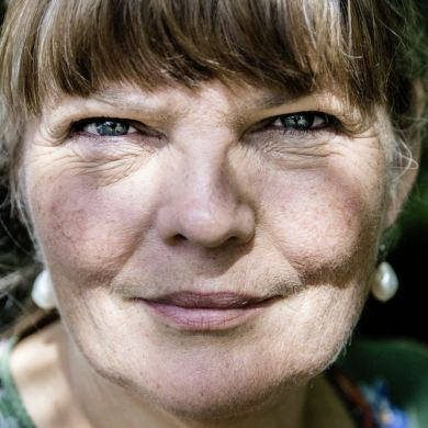Danish TV series The Sommerdahl Murders Moves To Production Anna Grue