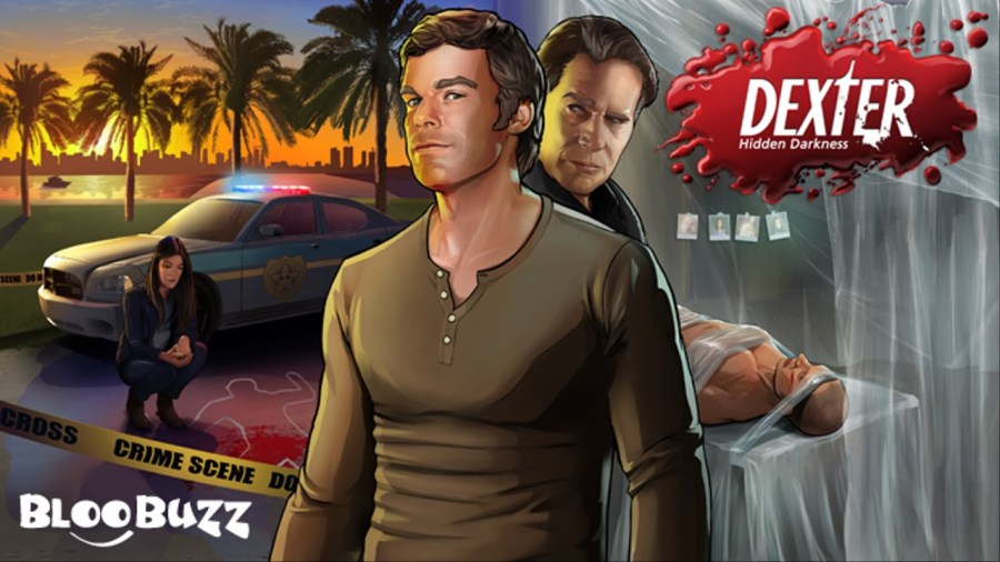 Dexter on iPhone: A Respectable Mystery Game
