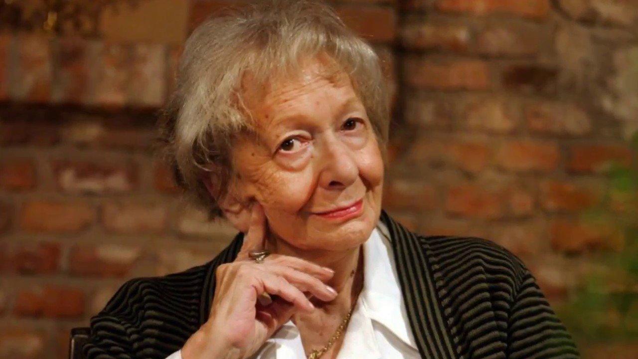 Nobel Prize Winner Wislawa Szymborska Crime Novel Discovered