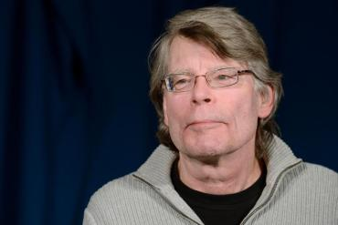 """Video: Author Stephen King Discusses """"N"""""""