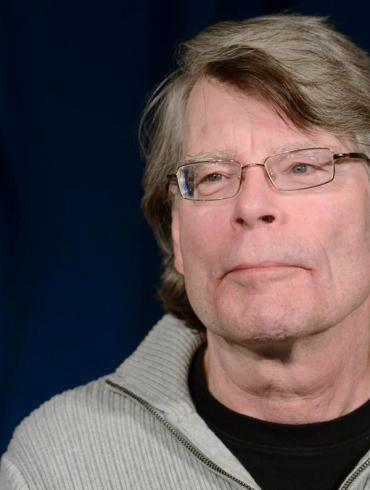 "Video: Author Stephen King Discusses ""N"""