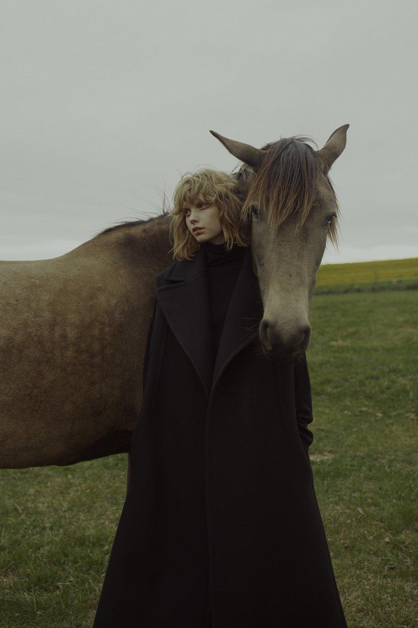 Marta Bevacqua surreal intriguing photography