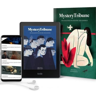 Mystery Tribune Membership Subscription Main