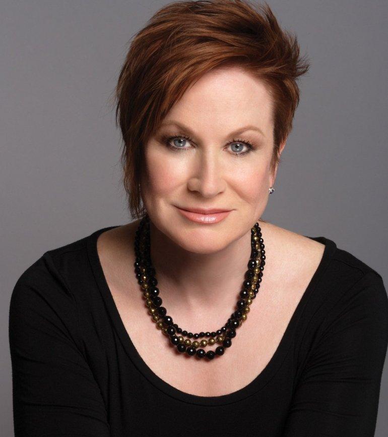 Author Christina Dodd Mystery Tribune