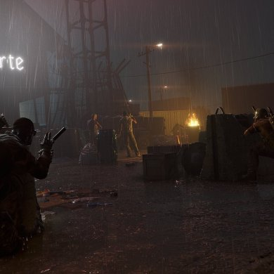 Best PS4 Games 2019 Action And Thriller Edition
