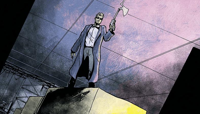 Dollman Kills the Full Moon Universe Comics Review