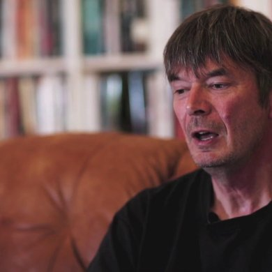 Edinburgh Gin And Ian Rankin Top Amazon's 2018 Bestseller List