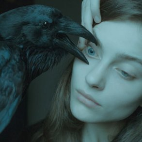Laura Makabresku And Death In A Magical Land surreal photography Main