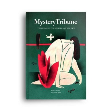 Mystery Tribune Issue #8