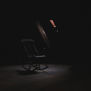 The Sitting Room Suspense Flash Fiction By Aeryn Rudel