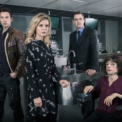 32 Best Crime Drama, Mystery & Thriller Shows On Britbox 2019 Edition silent witness