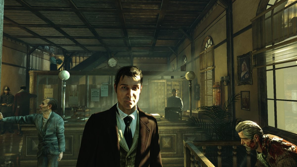 38 Best Crime And Mystery Games For Xbox 2019 Edition Sherlock Holmes Crimes & Punishments