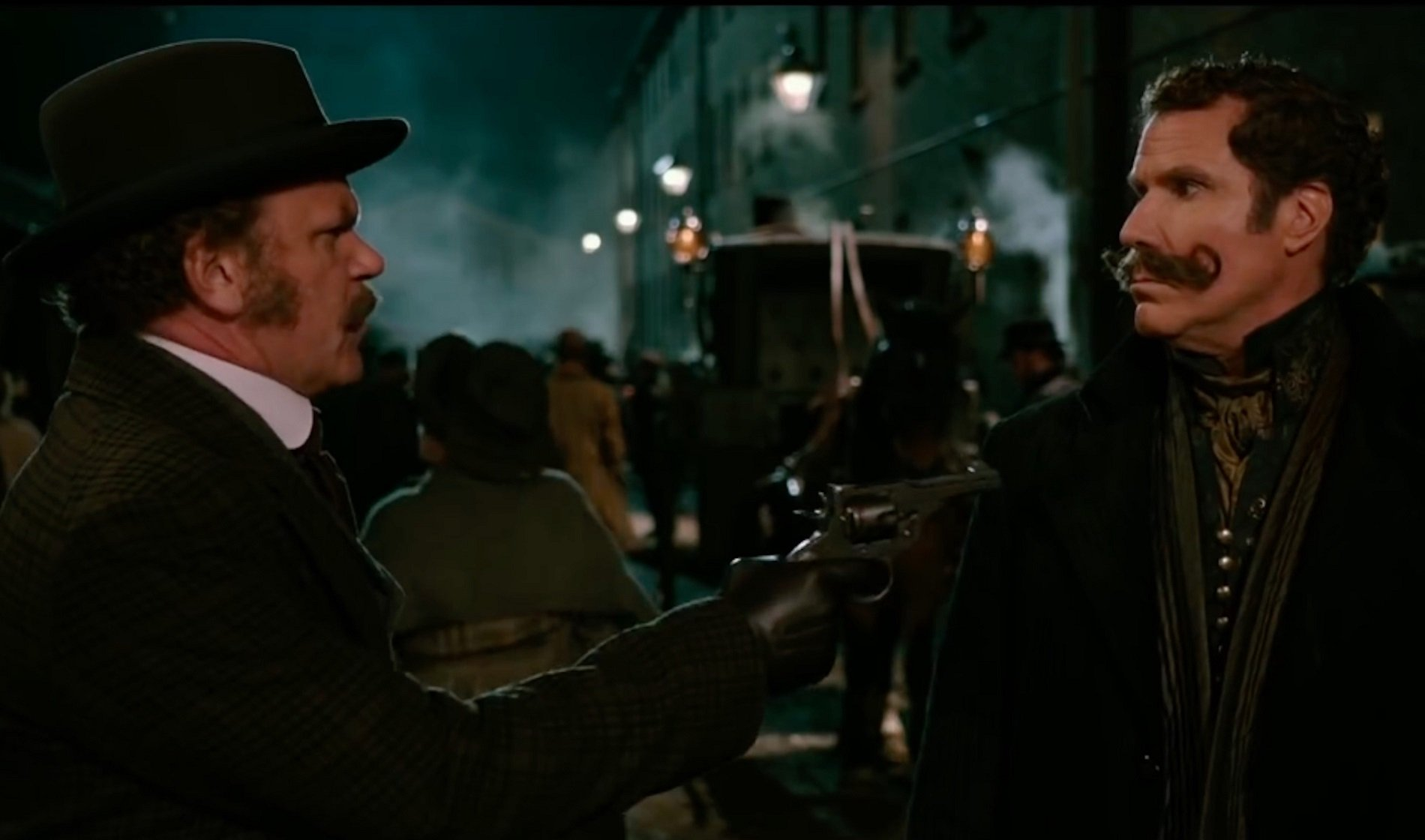 Holmes & Watson Wins Razzie Award For The Worst Movie Of The Year