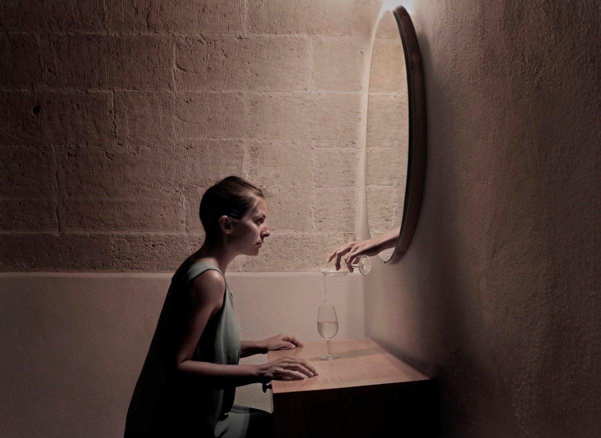 Malvasia The Mysterious World Of Montserrat Diaz Photography