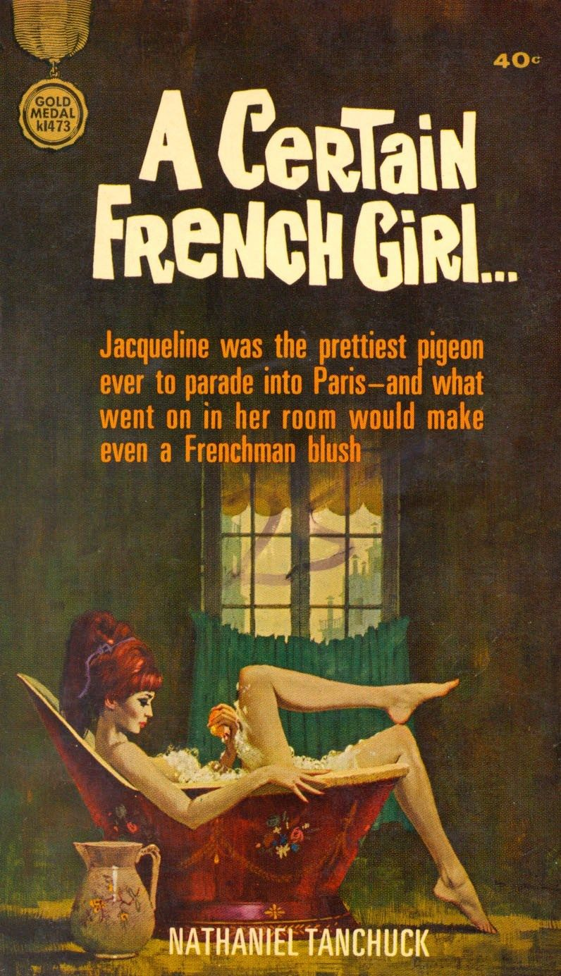 Robert McGinnis 67 Best Book Covers, Illustrations And Movie Posters From A Pulp Icon 4