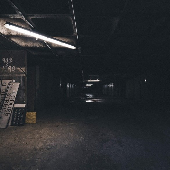 Target And Other Dark Micro Tales By Genelle Chaconas