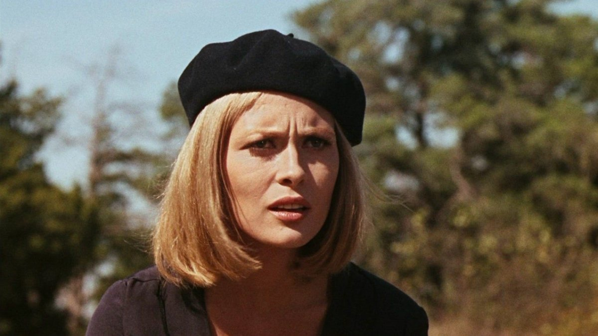 The Highwaymen and the Enduring Ghosts of Bonnie and Clyde Faye Dunaway
