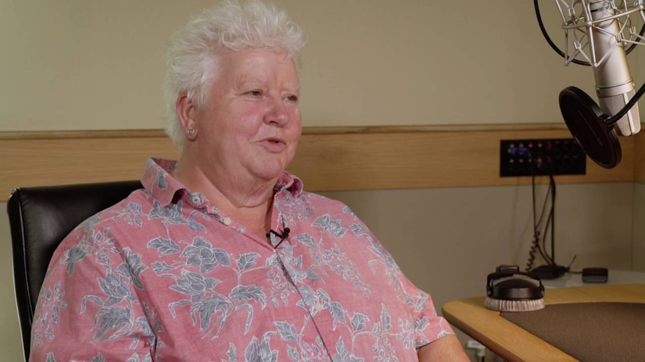 Val McDermid Announces New 2019 Book Titled My Scotland
