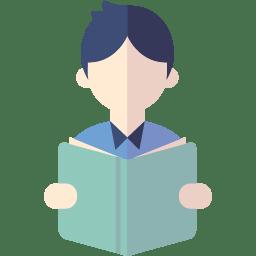 Authors crime
